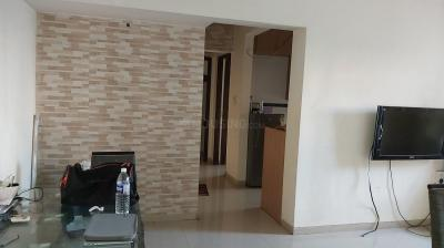 Gallery Cover Image of 1480 Sq.ft 3 BHK Apartment for rent in Andheri East for 65000