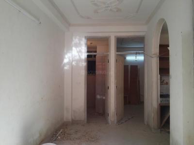 Gallery Cover Image of 450 Sq.ft 1 BHK Independent Floor for buy in Chhattarpur for 1750000