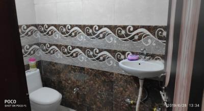 Bathroom Image of Anant PG in Ashok Vihar