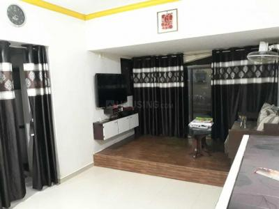 Gallery Cover Image of 550 Sq.ft 1 BHK Independent House for buy in Bhandup West for 8500000