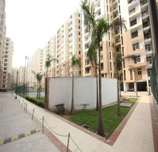 Gallery Cover Image of 1500 Sq.ft 3 BHK Apartment for rent in Bhopura for 8000