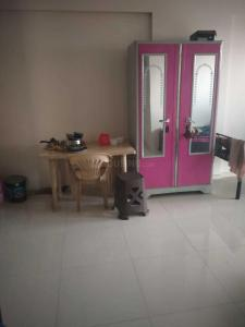 Bedroom Image of Bachelor Home's in Chinchwad