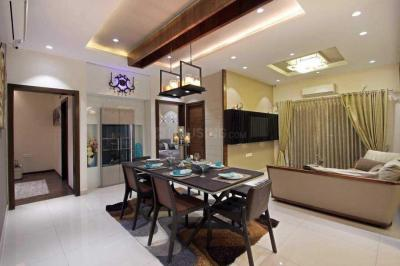 Gallery Cover Image of 1600 Sq.ft 2 BHK Apartment for buy in Gachibowli for 10938400