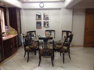 Gallery Cover Image of 2060 Sq.ft 4 BHK Apartment for buy in Vashi for 40000000