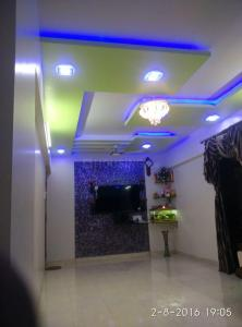 Gallery Cover Image of 580 Sq.ft 1 BHK Apartment for rent in Kothrud for 16000