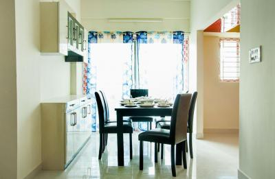 Dining Room Image of PG 4642276 J. P. Nagar in JP Nagar