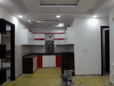 Gallery Cover Image of 1350 Sq.ft 3 BHK Independent Floor for buy in Sector 24 Rohini for 13000000
