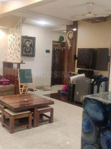 Gallery Cover Image of 1700 Sq.ft 3 BHK Apartment for rent in Andheri East for 120000