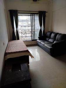 Hall Image of PG 7034609 Andheri West in Andheri West
