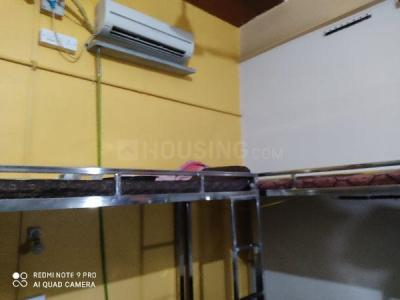 Kitchen Image of Garoor PG (public Guidance For Accommodation) in Marine Lines
