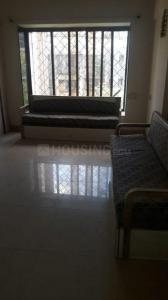 Gallery Cover Image of 600 Sq.ft 1 BHK Apartment for rent in Satellite Garden, Goregaon East for 29000