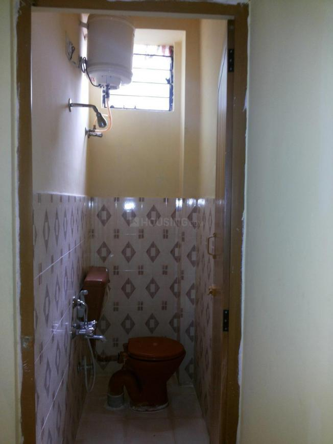 Bathroom Image of 350 Sq.ft 1 RK Independent Floor for rent in Hennur for 6950