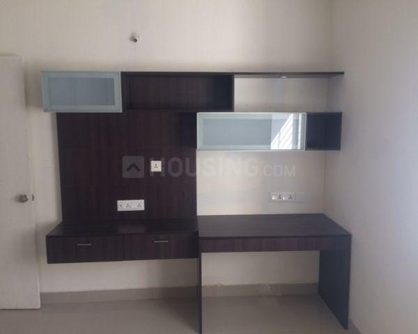Bedroom Image of 2080 Sq.ft 3 BHK Apartment for rent in Subramanyapura for 30000