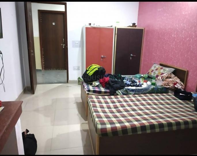 Bedroom Image of Jbn PG in Sector 17