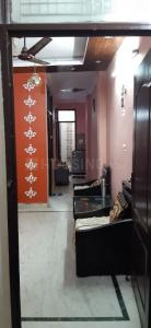 Gallery Cover Image of 360 Sq.ft 1 BHK Independent House for buy in Dwarka Mor for 3600000