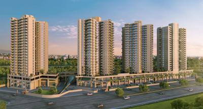 Gallery Cover Image of 1248 Sq.ft 3 BHK Apartment for buy in Venkatesh Skydale Phase 1, Hingne Khurd for 13300000