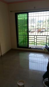 Gallery Cover Image of 685 Sq.ft 1 BHK Apartment for rent in Kamothe for 10500