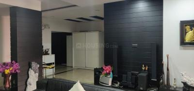 Gallery Cover Image of 3200 Sq.ft 4 BHK Apartment for rent in CGHS Group Chitrakoot Dham, Sector 19 Dwarka for 65000