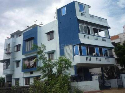 Building Image of Raka's PG in Injambakkam