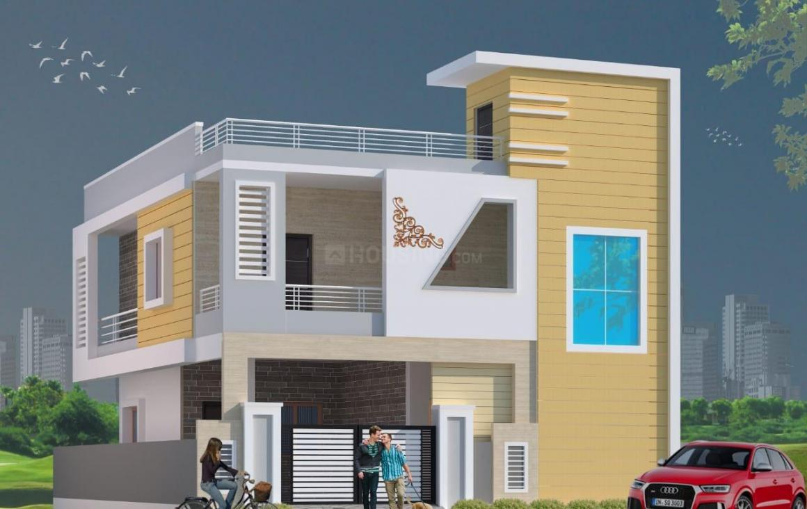 Building Image of 1200 Sq.ft 2 BHK Independent House for buy in Aminpur for 9200000