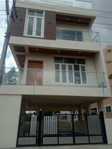 Gallery Cover Image of 2200 Sq.ft 4 BHK Independent House for rent in Nagadevana Halli for 29000