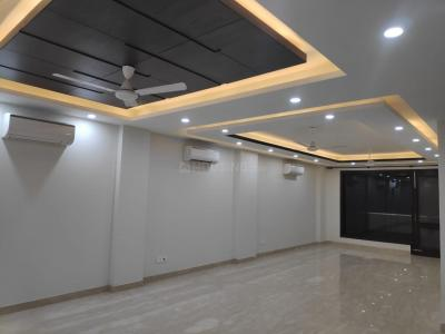 Gallery Cover Image of 2100 Sq.ft 4 BHK Independent Floor for buy in Gulmohar Park for 75000000