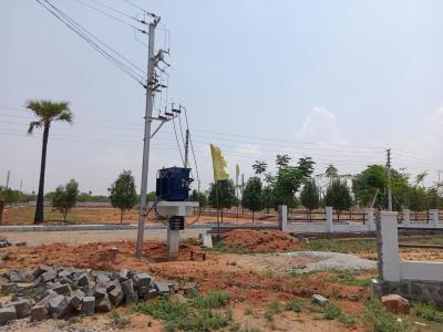 177 Sq.ft Residential Plot for Sale in Bongloor, Hyderabad