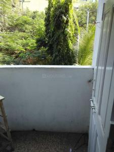 Balcony Image of PG 4035821 Bhugaon in Bhugaon