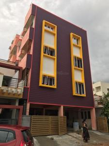 Gallery Cover Image of 1000 Sq.ft 2 BHK Apartment for rent in Byrathi for 13000
