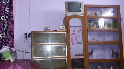 Gallery Cover Image of 680 Sq.ft 1 BHK Independent Floor for rent in Baranagar for 3500