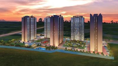 Gallery Cover Image of 612 Sq.ft 1 BHK Apartment for buy in Hinjewadi for 3182400