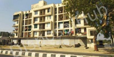 Gallery Cover Image of 2325 Sq.ft 2 BHK Apartment for buy in Kalikund for 968400