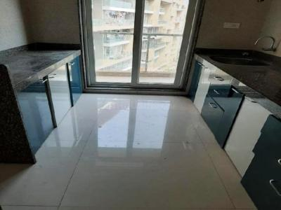 Gallery Cover Image of 1100 Sq.ft 2 BHK Apartment for rent in Paradise Sai Sahil, Ulwe for 12000
