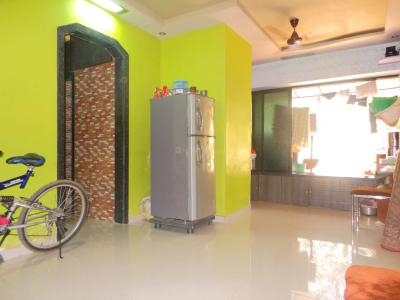 Gallery Cover Image of 450 Sq.ft 1 RK Apartment for buy in Malad West for 6300000