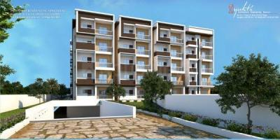 Gallery Cover Image of 1200 Sq.ft 2 BHK Apartment for buy in Hosakerehalli for 6482000