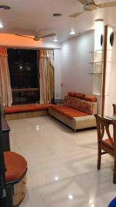 Gallery Cover Image of 900 Sq.ft 2 BHK Apartment for rent in Thane West for 33000