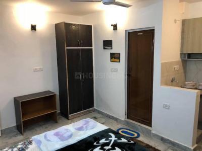 Bedroom Image of Sai PG in Khanpur