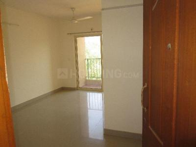 Gallery Cover Image of 544 Sq.ft 1 BHK Apartment for rent in Nandore for 4000