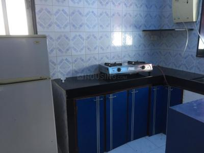 Kitchen Image of PG 4441868 Juhu in Juhu