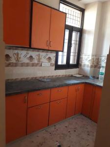 Gallery Cover Image of 500 Sq.ft 1 BHK Apartment for rent in Shalimar Garden for 62000