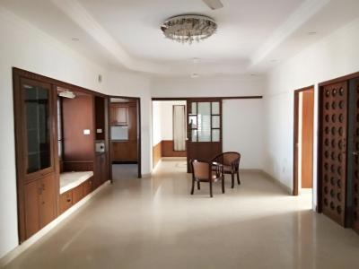 Gallery Cover Image of 3000 Sq.ft 3 BHK Apartment for buy in  Kgeyes Le Imperial, Raja Annamalai Puram for 39000000
