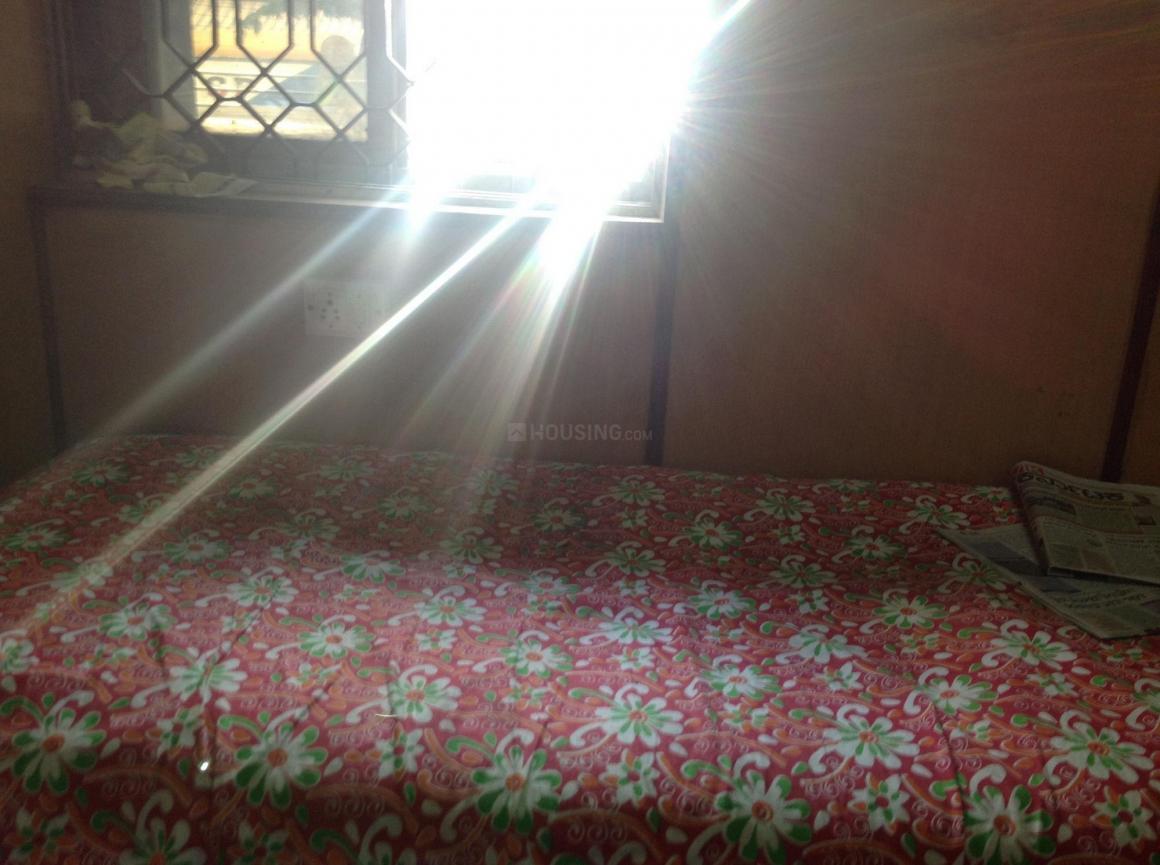 Bedroom Image of Sharada Girls PG in Krishnarajapura