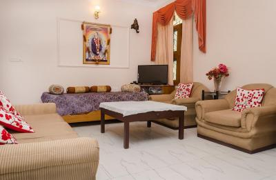 Living Room Image of Akash Nest 62 in Sector 62
