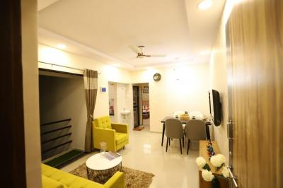 Gallery Cover Image of 1050 Sq.ft 3 BHK Apartment for buy in Navkar Estate City Phase II Part I, Naigaon East for 8075000