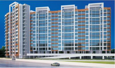 Gallery Cover Image of 1350 Sq.ft 3 BHK Apartment for buy in GHP Trinity, Powai for 26000000