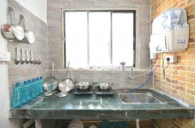 Kitchen Image of Akash in Kharadi