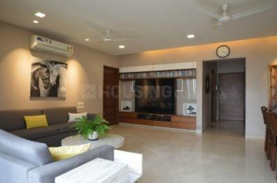 Gallery Cover Image of 1750 Sq.ft 3 BHK Apartment for buy in Dheeraj Realty Celestial, Khar West for 70000000