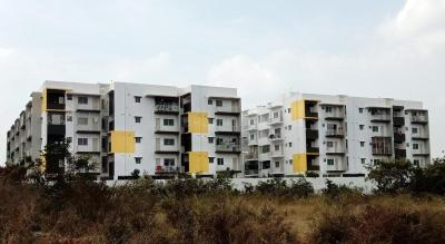 Gallery Cover Image of 1057 Sq.ft 2 BHK Apartment for buy in Yelahanka for 4280955