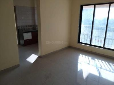 Gallery Cover Image of 455 Sq.ft 1 RK Apartment for buy in Topaz Height, Nalasopara West for 1600000
