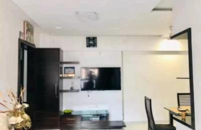 Living Room Image of 800 Sq.ft 2 BHK Apartment for buy in Colaba for 30000000
